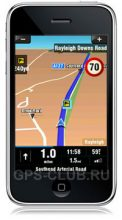 Sygic Mobile Maps Europe для iPhone вернулось AppStore.